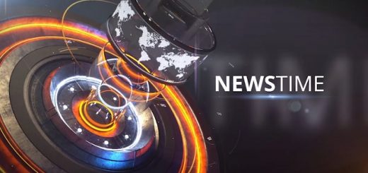 News Time Broadcast Opener 24973737 Videohive