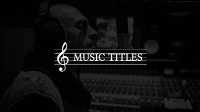 MotionElements - Music Titles - 14392244