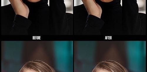 Fast Skin - Professional Photoshop Actions 26154963