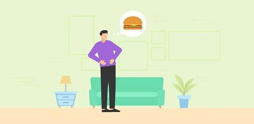 Food Delivery Animation 27472602