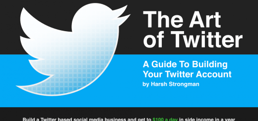 Gumroad – The Art of Twitter: A Guide To Building Your Twitter Account