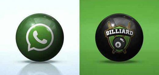 VIDEOHIVE CLEAN ROLLING BALL LOGO REVEAL